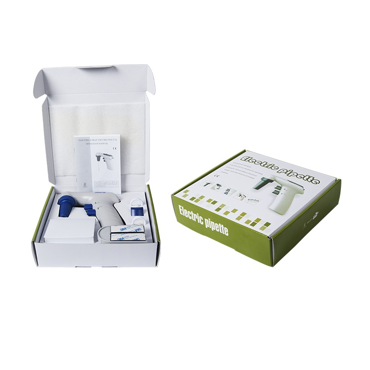 Electronic Pipette Controller Packing