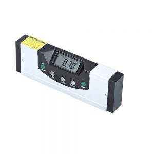 Digital Inclinometer with laser