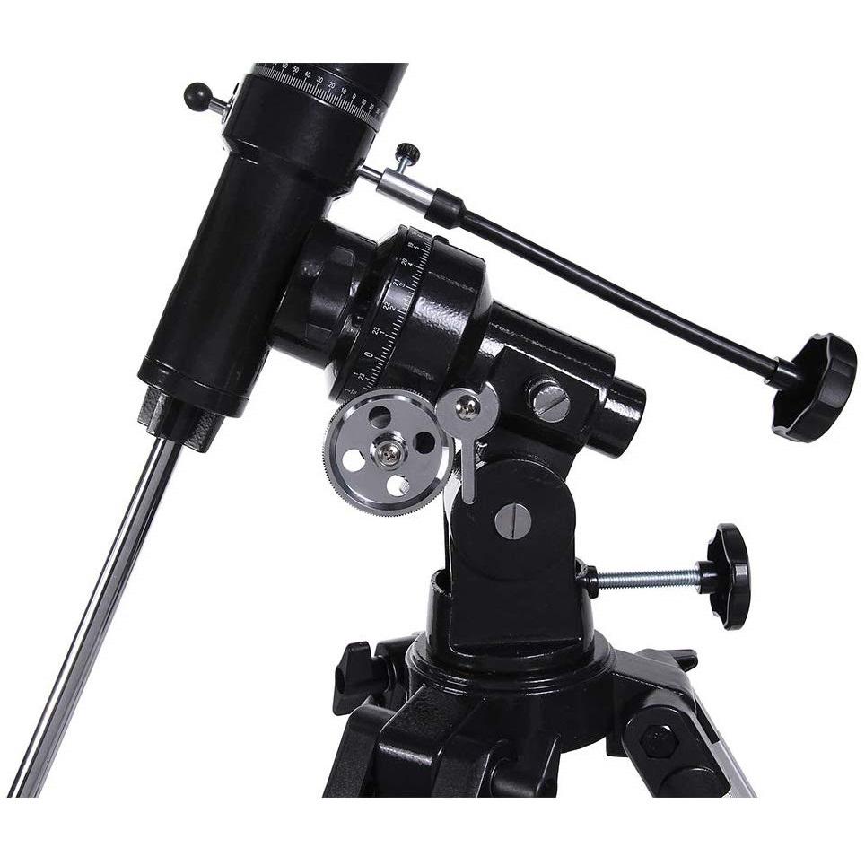 Reflector Telescope 150/750 EQ3 1