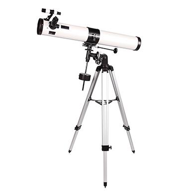 76 900 EQ2 Telescope