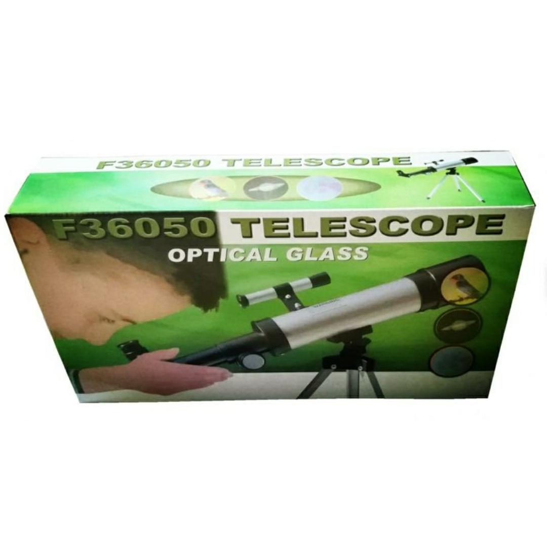 Refractor Telescope 50/360 1