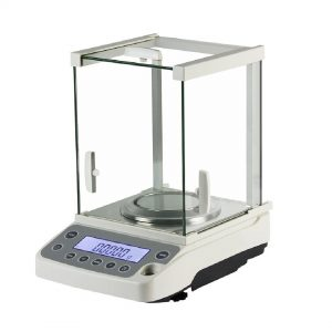analytical weighing scale 220g 0.1mg