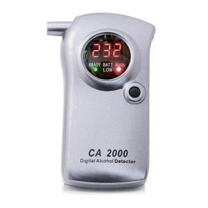 ca2000 alcohol tester