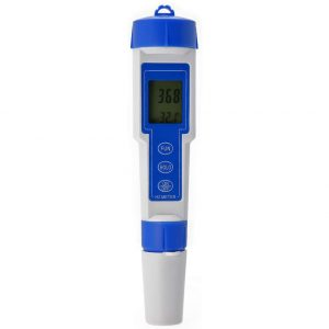 dissolved hydrogen meter