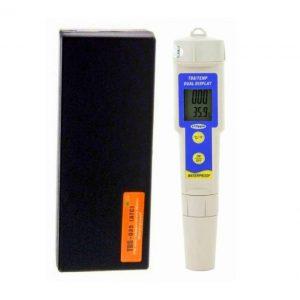 waterproof tds meter tds035 erma