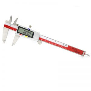Digital Vernier caliper high quality stainless steel