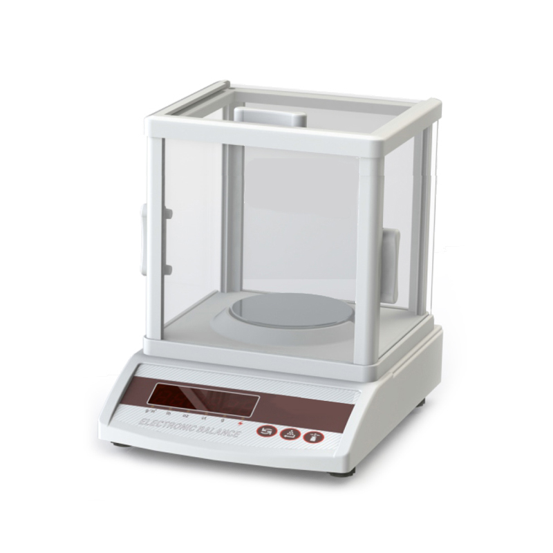 Analytical Weighing scale 0.001g