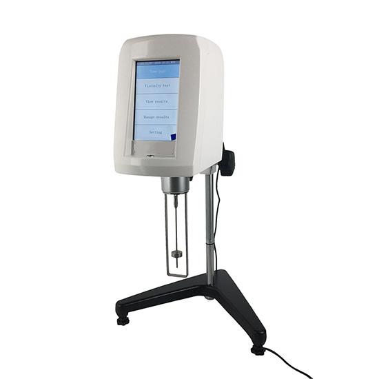 Touchscreen Viscometer T-800 1