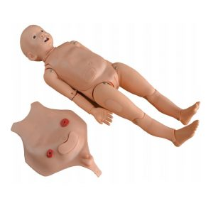 3-Year-Old Child Nursing Training Doll GD/FT333