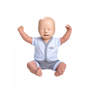 Practi baby child cpr manikin
