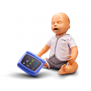 practi baby plus electronic child cpr
