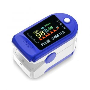 4 color TFT screen pulse oximeter delhi